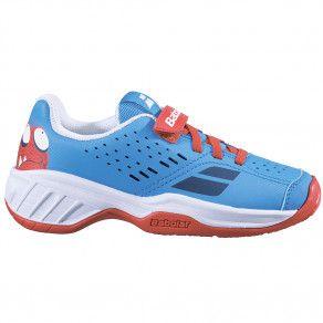 Кроссовки теннисные детские Babolat PULSION ALL COURT KID 32S20518/5039O