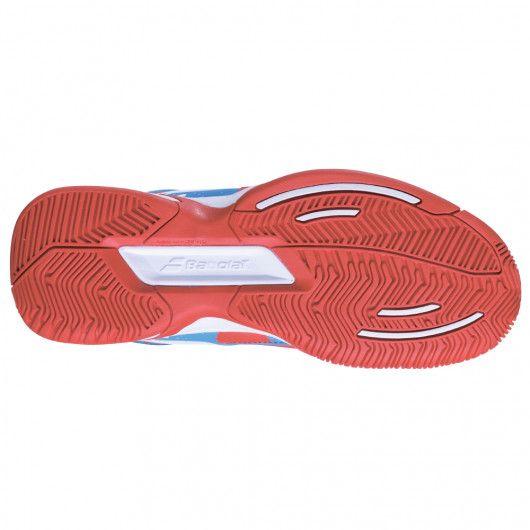 Кроссовки теннисные детские Babolat PULSION ALL COURT JR 32/33S20482/5039O