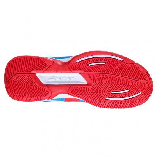 Кроссовки теннисные детские Babolat PULSION ALL COURT JUNIOR 33S20482/5039