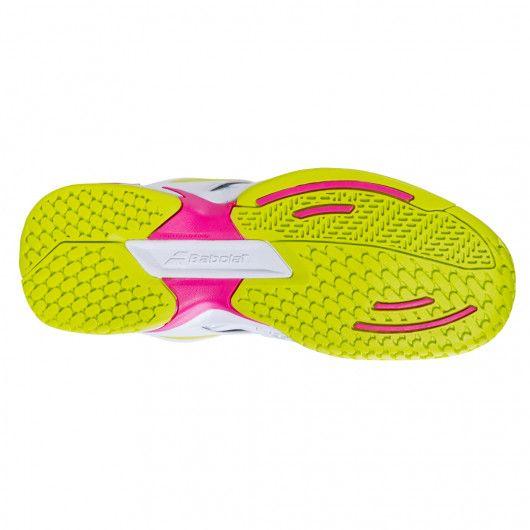 Кроссовки теннисные детские Babolat PROPULSE ALL COURT JUNIOR 33S21478/1058