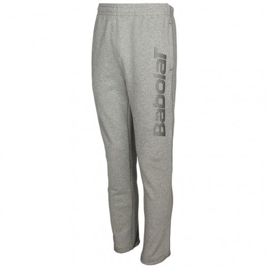 Спортивные штаны детские Babolat CORE SWEAT PANT BIG LOG BOY 3BS17132/249
