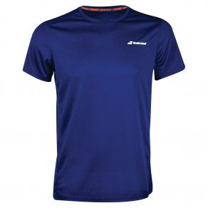 Футболка детская Babolat CORE FLAG CLUB TEE BOY 3BS18011/4000...