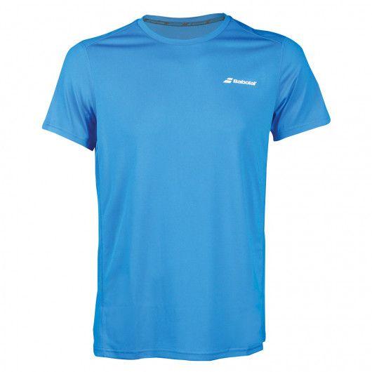 Футболка для тенниса детская Babolat CORE FLAG CLUB TEE BOY 3BS18011/4013