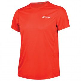 Футболка детская Babolat CORE FLAG CLUB TEE BOY 3BS18011/5004...