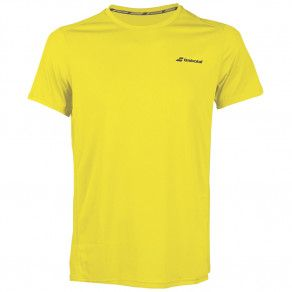 Футболка детская Babolat CORE FLAG CLUB TEE BOY 3BS18011/7000...