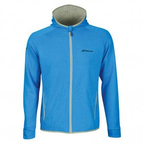 Худи детская Babolat CORE HOOD SWEAT BOY 3BS18041/4013