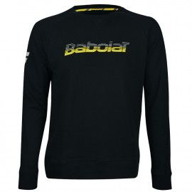 Реглан детский Babolat CORE SWEATSHIRT BOY 3BS18042/2000