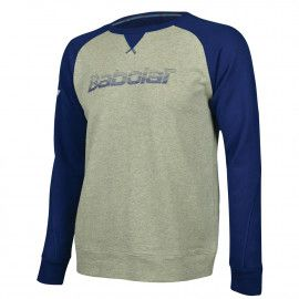 Реглан детский Babolat CORE SWEATSHIRT BOY 3BS18042/3002