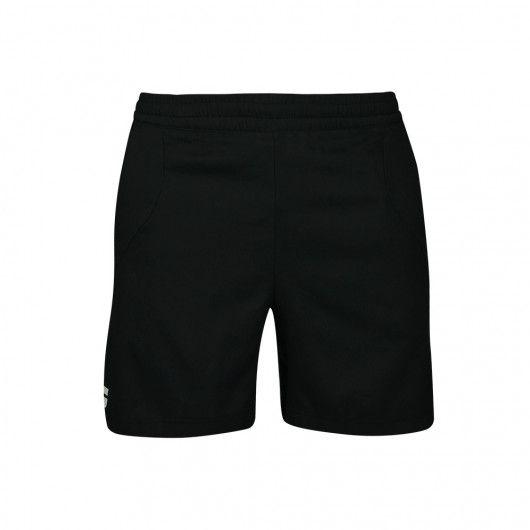 Теннисные шорты детские Babolat CORE SHORT BOY 3BS18061/2000