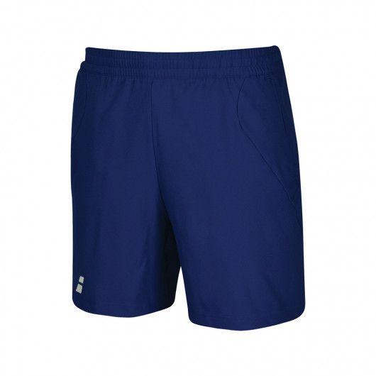 Теннисные шорты детские Babolat CORE SHORT BOY 3BS18061/4000