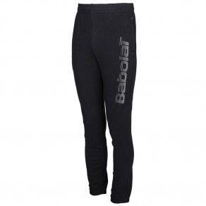 Спортивные штаны детские Babolat CORE SWEAT PANT BIG LOG BOY 3BS18133/2000