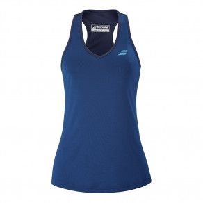 Майка для тенниса детская Babolat PLAY TANK TOP GIRL 3GP1071/4000