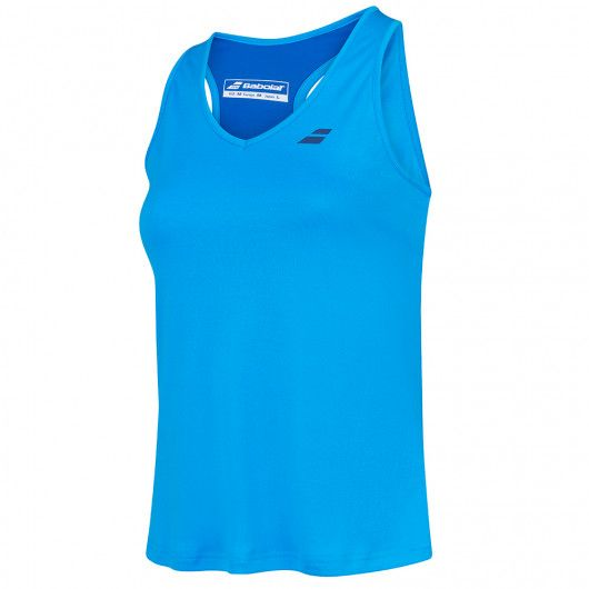Майка для тенниса детская Babolat PLAY TANK TOP GIRL 3GP1071/4049