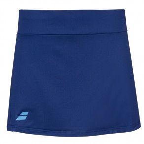 Теннисная юбка детская Babolat PLAY SKIRT GIRL 3GP1081/4000O