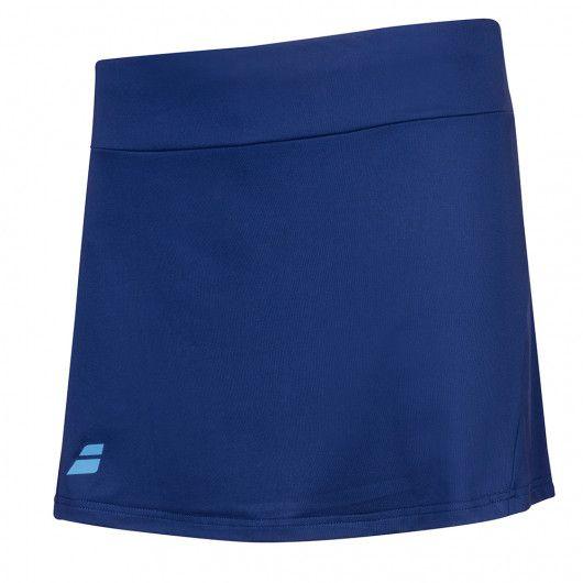 Теннисная юбка детская Babolat PLAY SKIRT GIRL 3GP1081/4000