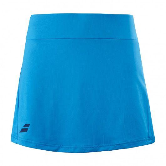Теннисная юбка детская Babolat PLAY SKIRT GIRL 3GP1081/4049