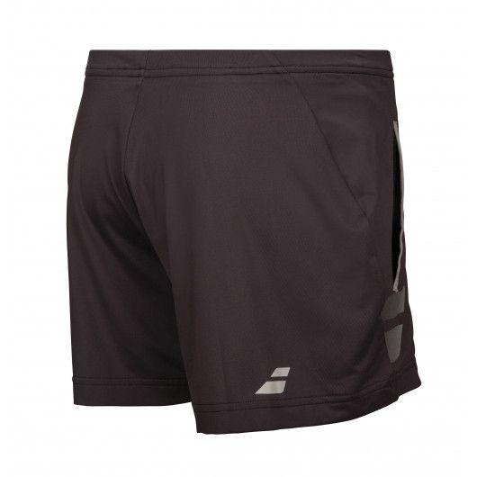 Теннисные шорты детские Babolat CORE SHORT GIRL 3GS17061/115