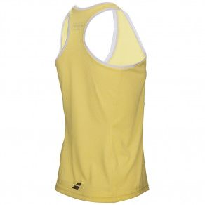 Майка для тенниса детская Babolat CORE CROP TOP GIRL 3GS17071/223