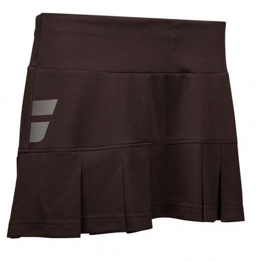 Теннисная юбка детская Babolat CORE SKIRT GIRL 3GS17081/115