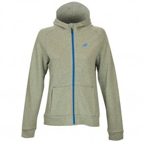 Худи детская Babolat CORE HOOD SWEAT GIRL 3GS18041/3002
