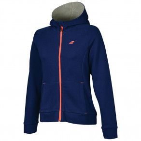 Худи детская Babolat CORE HOOD SWEAT GIRL 3GS18041/4000