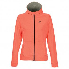 Худи детская Babolat CORE HOOD SWEAT GIRL 3GS18041/5006
