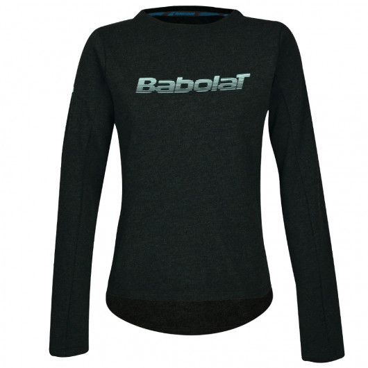 Реглан детский Babolat CORE SWEATSHIRT GIRL 3GS18042/3003