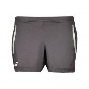 Теннисные шорты детские Babolat CORE SHORT GIRL 3GS18061/3000...