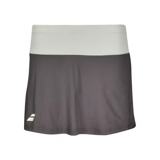 Теннисная юбка детская Babolat CORE SKIRT GIRL 3GS18081/3000