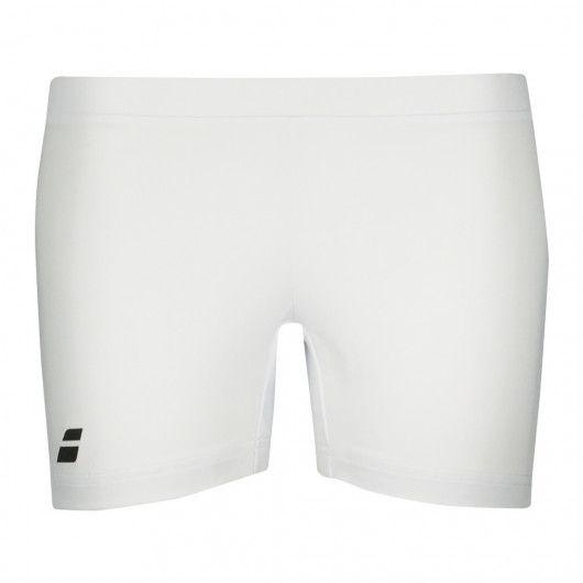 Теннисные шорты детские Babolat CORE SHORTY GIRL 3GS18101/1000