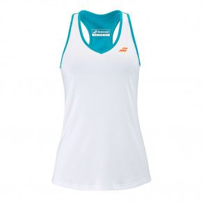 Майка для тенниса детская Babolat PLAY TANK TOP GIRL 3GTB071/1048