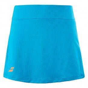 Теннисная юбка детская Babolat PLAY SKIRT GIRL 3GTB081/4080