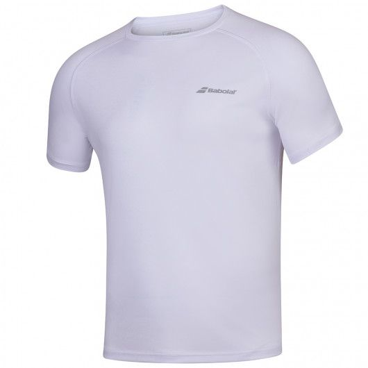 Футболка для тенниса мужская Babolat PLAY CREW NECK TEE MEN 3MP1011/1000