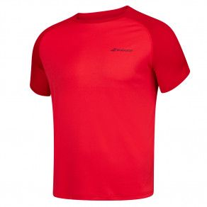 Футболка для тенниса мужская Babolat PLAY CREW NECK TEE MEN 3MP1011/5027