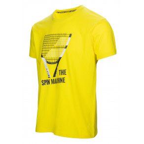 Футболка для тенниса мужская Babolat CORE PURE A/S/D TEE MEN 3MS17013/243
