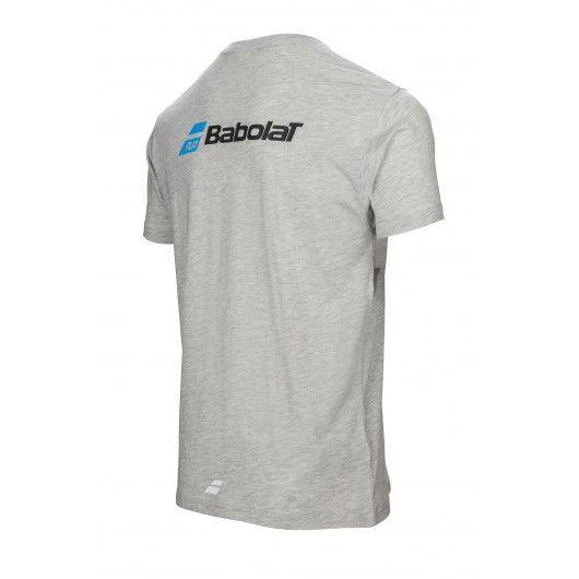 Футболка для тенниса мужская Babolat CORE BABOLAT TEE MEN 3MS17014/249