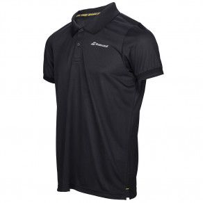 Тенниска для тенниса мужская Babolat CORE CLUB POLO MEN 3MS17021/105