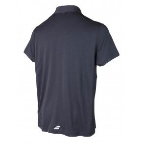 Тенниска для тенниса мужская Babolat CORE POLY PIQUE POLO MEN 3MS17022/105