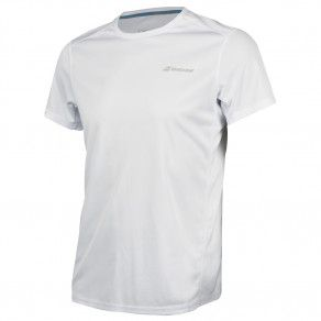 Футболка для тенниса мужская Babolat CORE FLAG CLUB TEE MEN 3MS18011/1000