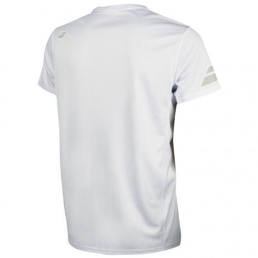Футболка для тенниса мужская Babolat CORE FLAG CLUB TEE MEN 3MS18011/1000