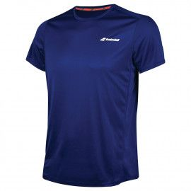 Футболка для тенниса мужская Babolat CORE FLAG CLUB TEE MEN 3MS18011/4000