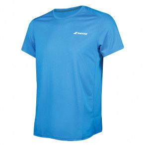 Футболка для тенниса мужская Babolat CORE FLAG CLUB TEE MEN 3MS18011/4013