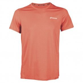 Футболка для тенниса мужская Babolat CORE FLAG CLUB TEE MEN 3MS18011/5005