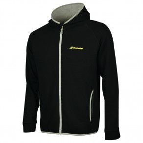 Худи мужская Babolat CORE HOOD SWEAT MEN 3MS18041/2000