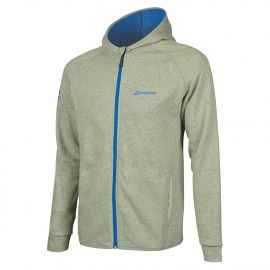 Худи мужская Babolat CORE HOOD SWEAT MEN 3MS18041/3002