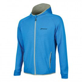 Худи мужская Babolat CORE HOOD SWEAT MEN 3MS18041/4013