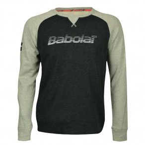 Реглан мужской Babolat CORE SWEATSHIRT MEN 3MS18042/3003