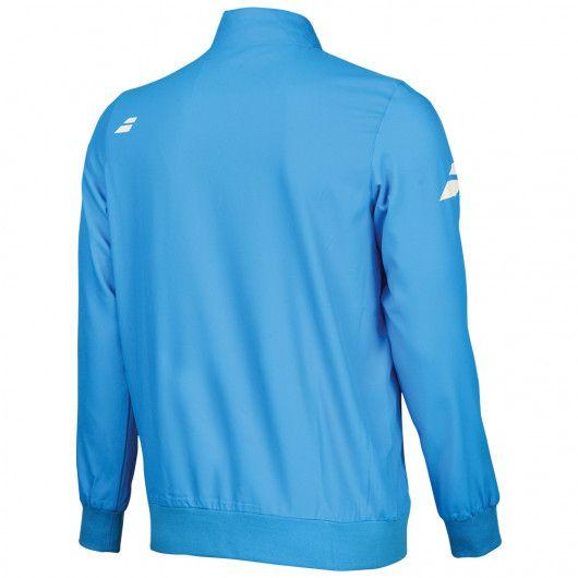 Спортивная кофта мужская Babolat CORE CLUB JACKET MEN 3MS18121/4013
