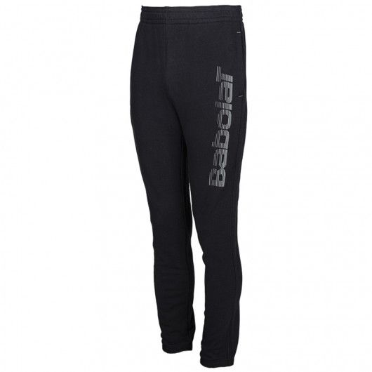 Брюки мужские Babolat CORE SWEAT PANT BIG LOG M 3MS18133/2000