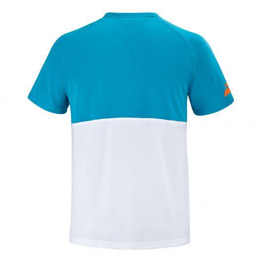 Футболка для тенниса мужская Babolat PLAY CREW NECK TEE MEN 3MTB011/1048